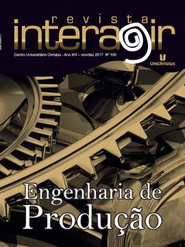 Revista Interagir 100