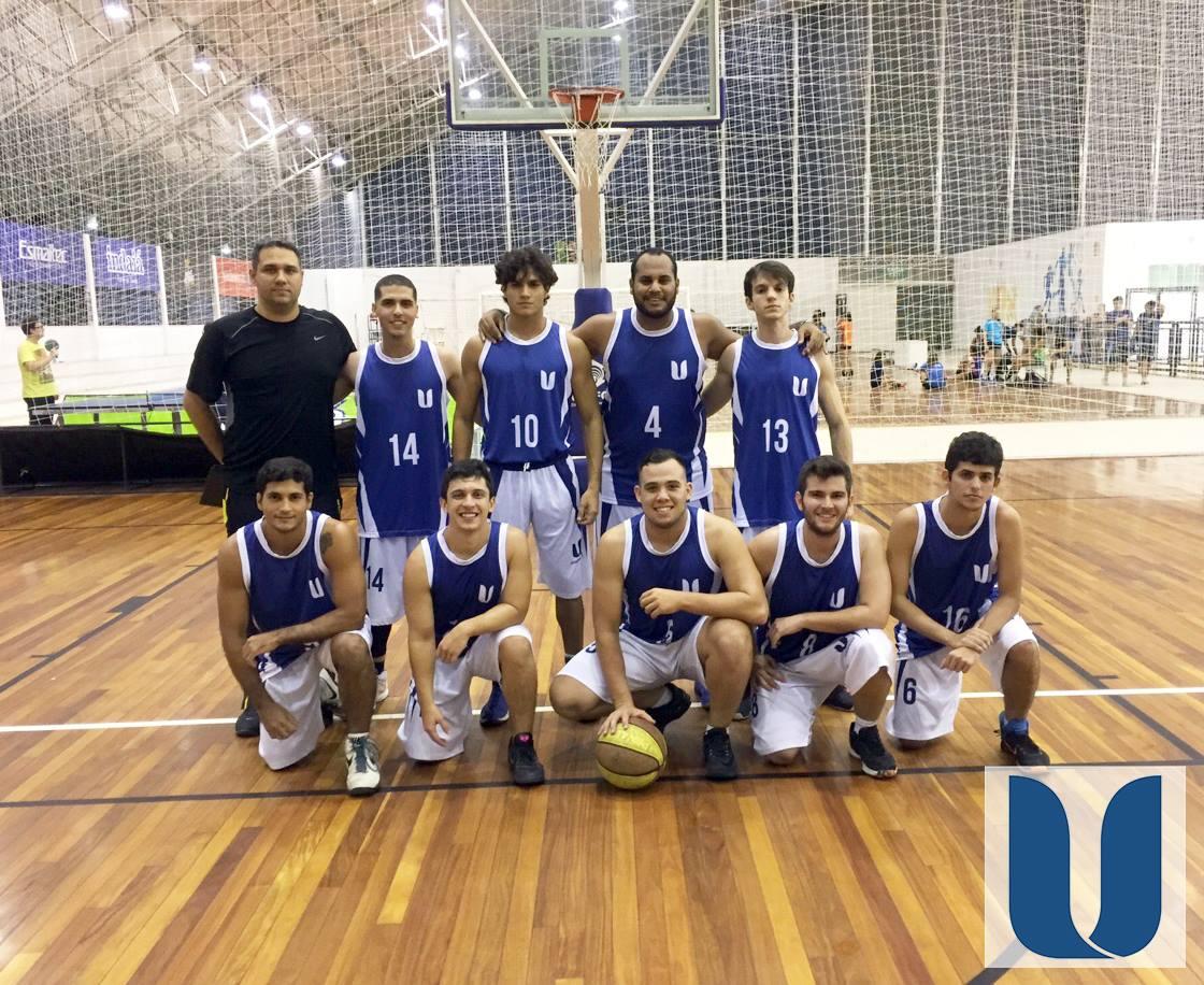 Jogos Universitários Cearenses (JUC'S)