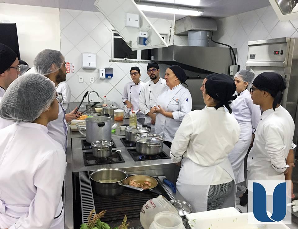 Cozinha Regional e Brasileira