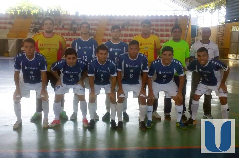 Futsal Unichristus