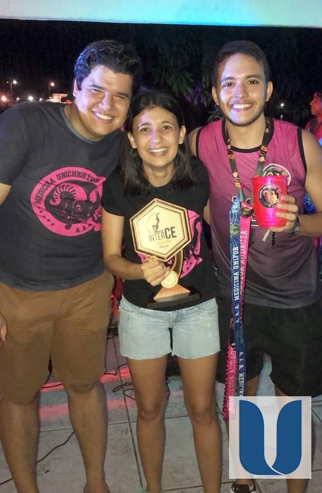 Jogos das Faculdades de Medicina do Estado do Ceará