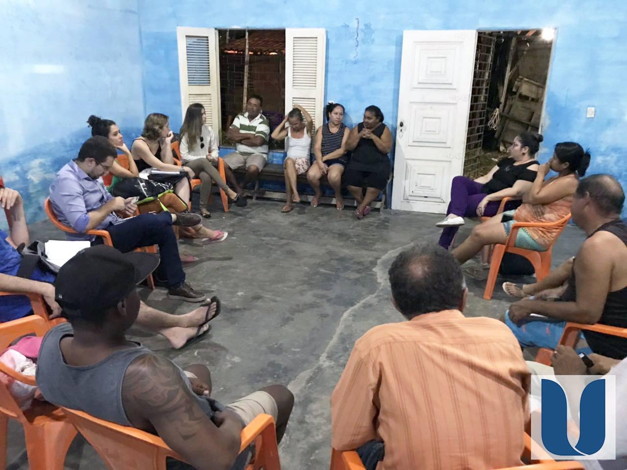 Responsabilidade Social Promovendo Inclusão à cidadania e justiça no litoral