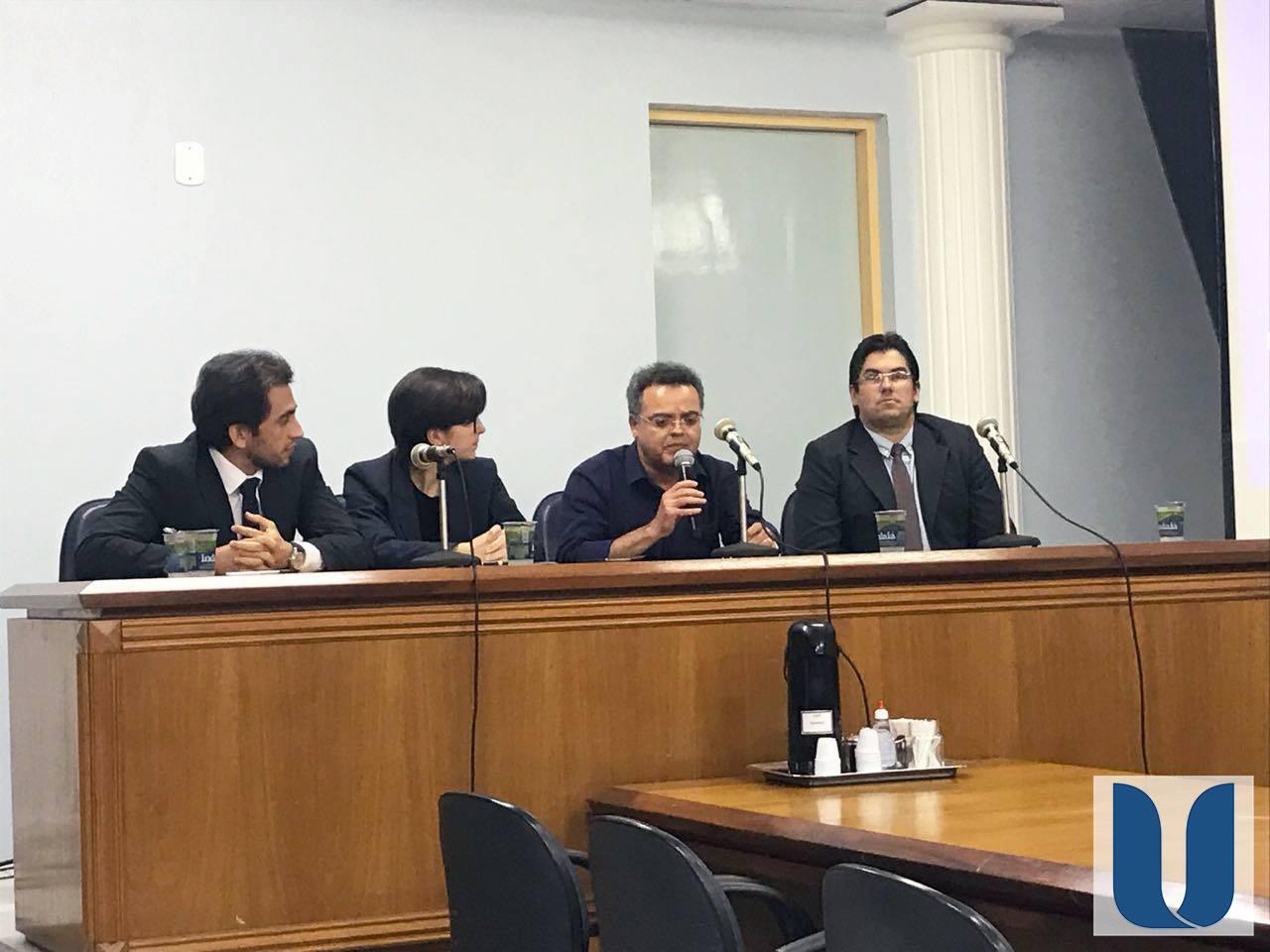Unichristus assinou convênio com a Junta Comercial do Estado do Ceará (JUCEC)