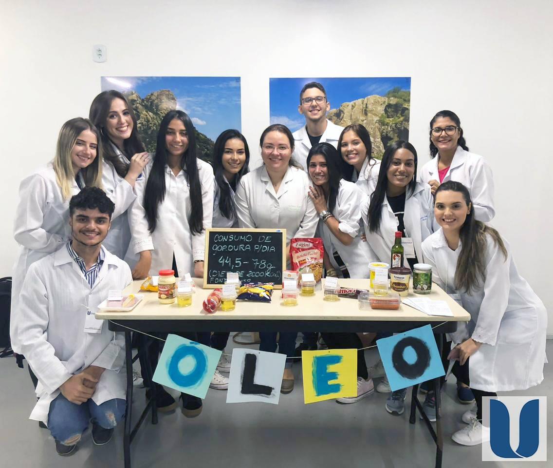 Clínica Escola de Odontologia