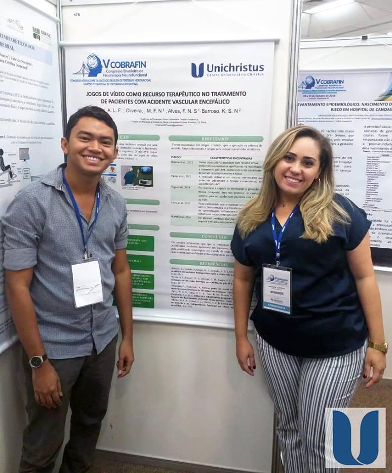 V Congresso Brasileiro de Fisioterapia Neurofuncional